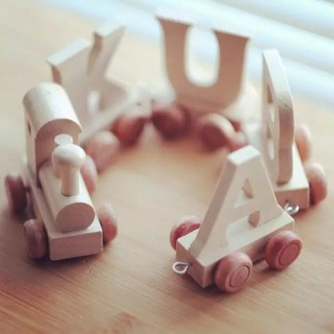 Produkcja drewnianych zabawek - dodatkowy zarobek