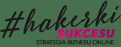 Hakerki sukcesu - logo - strategia biznesu online