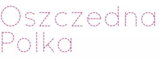 Oszczędna Polska - logo bloga