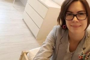 Rozmowa z Katarzyną Gorzędowską, inwestorką na rynku nieruchomości