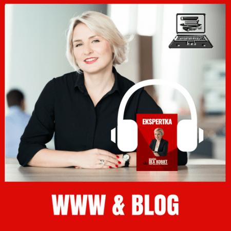 WWW i Blog