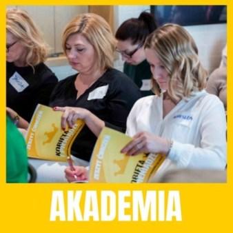 Akademia / Poznań