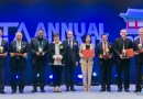 PATA honours industry leaders at PATA Annual Summit 2018