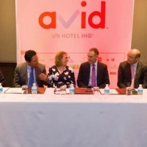 IHG announces Mexico's first avid hotel