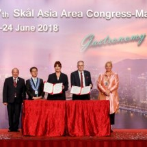 PATA and Skål International partner to promote the responsible development of travel and tourism