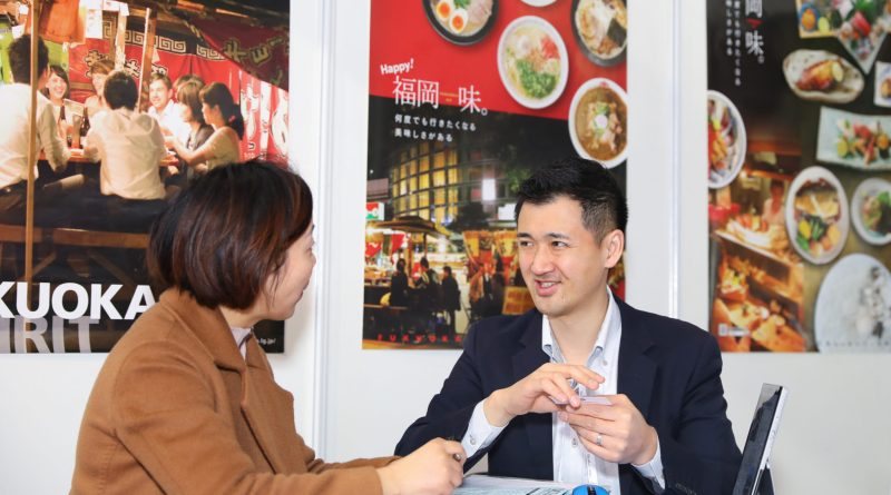 Japanese Appeal And Demand Blossoms At Upcoming IT&CM Asia 2018, Showcases 6 Global MICE Cities Ready To Charm