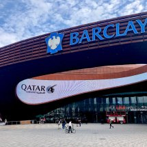 Qatar Airways partners with Brooklyn Nets and Barclays Center