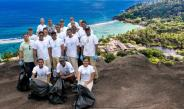 Kempinski Announces Commitment to Eradicate Plastic from Operations as Seychelles Property is Recognised for Sustainable Practices
