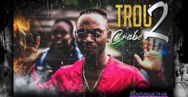LUNIC - Trou De Crabe Lyrics