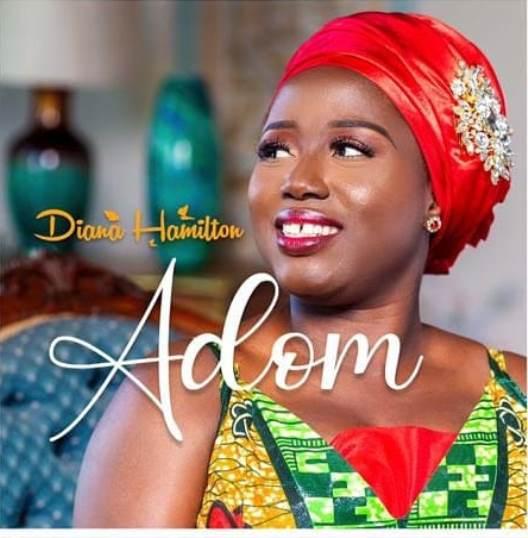 Diana Hamilton - ADOM (Grace) Lyrics