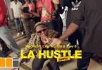 Medikal Ft Criss Wadde & Joey B – La Hustle (Remix) lyrics