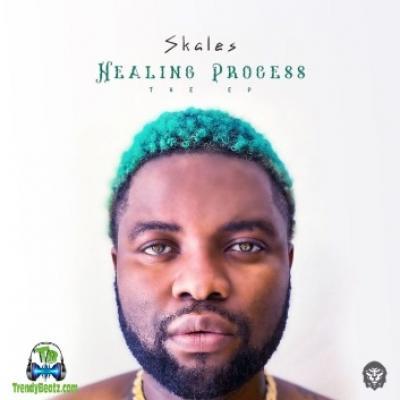 Skales - God is Good lyrics