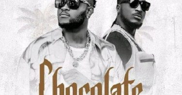 King Aaron – Chocolate Ft Peruzzi