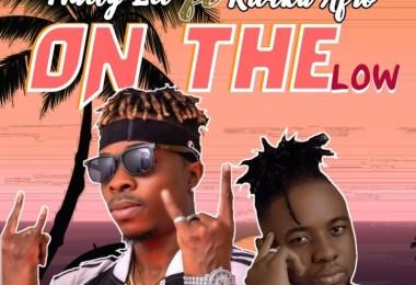Natty Lee – On The Low Ft Kweku Afro