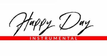 Instrumental : Sarkodie – Happy Day Ft Kuami Eugene