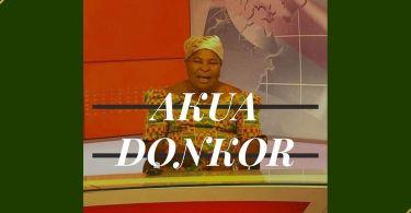 Ay Poyoo – Akua Donkor (Prod By Mr Aborga)