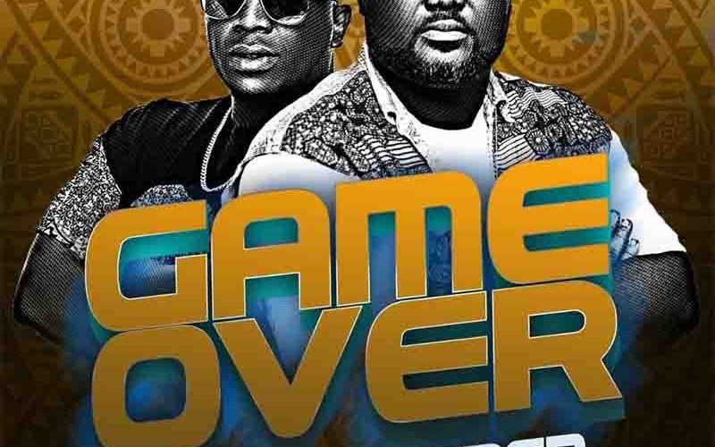 Koda - Game Over Ft Eben (Ghana Gospel)