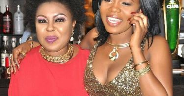 Afia Schwar Mock Mzbel After She Revealed She Has Been Scammed By Ga Traditional Priest, Naa Ye Wei - Video