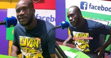 Dr. Lykee Trends Deep As He Explains Photosynthesis To Abeiku Santana - Watch N Laugh
