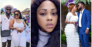 Mona Gucci Alleges - Nana Ama McBrown's Husband Impregnated Her Best Friend - Video