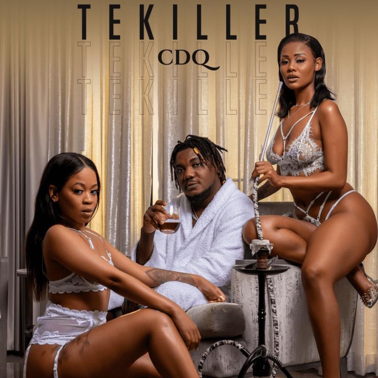 CDQ - Tekiller (Prod By JayPizzle)