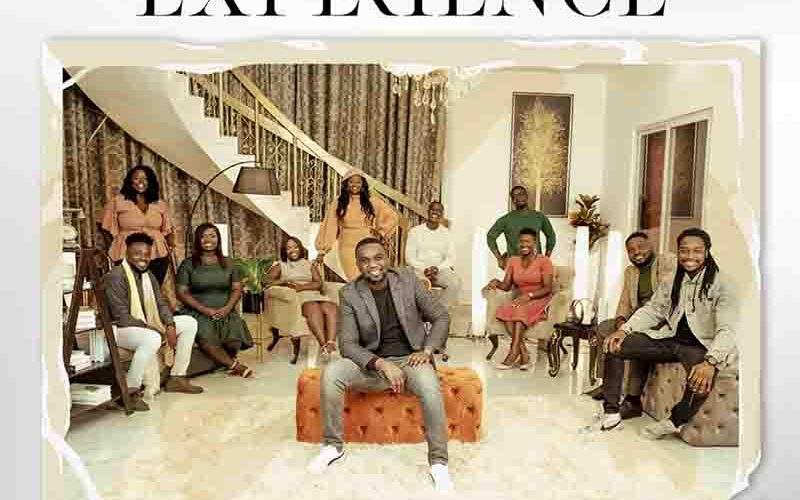 Joe Mettle - They That Wait Ft MOG Music (The Experience)