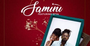 Samini – Picture Ft Efya
