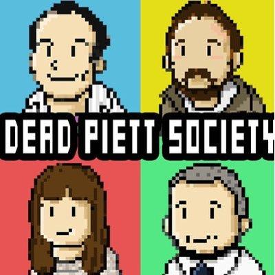 Dead Piett Society