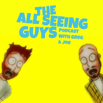 The All Seeing Guys