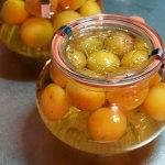 梅で作るお酢のドリンク 梅サワー