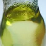 ミント大量消費レシピ きれいなグリーンの爽やかミントシロップ