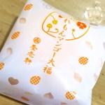 【養老軒】夏限定のふるーつ大福♪次々と旬のフルーツが登場!