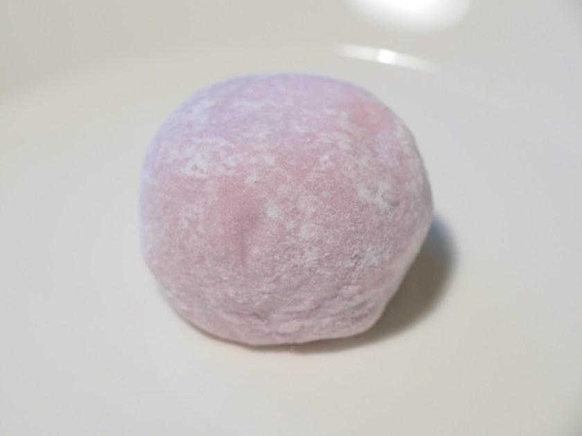 Grape Daifuku
