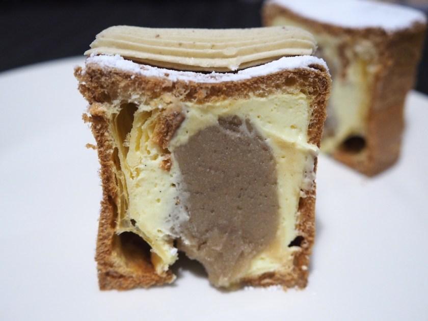 Dalloyau Cream Puff