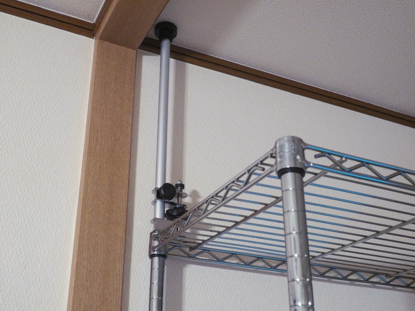 Erecta Safety Post