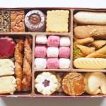 【アトリエうかい】ほろほろで軽い口溶け♪宝石箱のようなクッキーの詰め合わせ