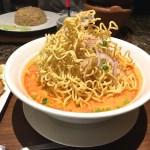 【タニサラ】豊田市駅最寄りの本格タイ料理店