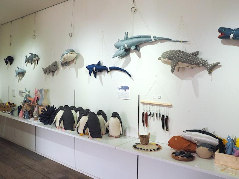 nuwasu exhibition