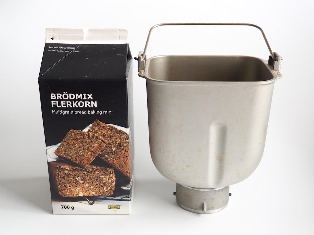 IKEA Brodmix Flekorn