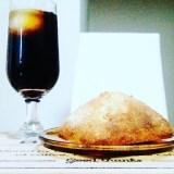 パンとコーヒーのマリアージュ。フランス人はロマンティック?仏語勉強中!