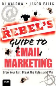 rebel guide to email marketing
