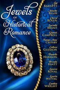 jewels of romance