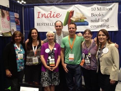 BEA_2013_IndieBestsellers