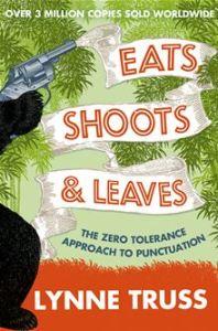 eats shoots and leaves
