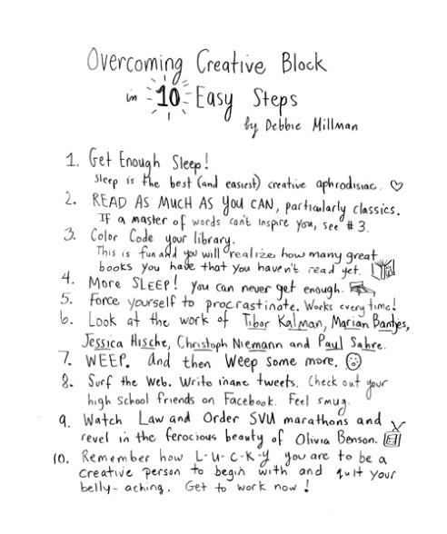 debbiemillman_creativeblock