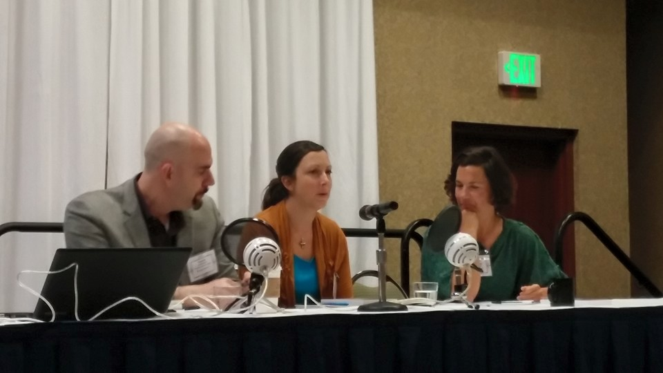 Kobo Writing Life Podcast – Episode 033 – Northern Colorado Writers Conference