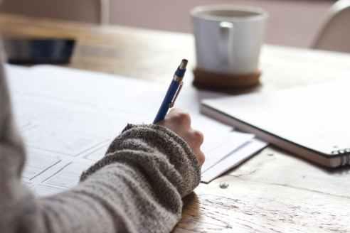 writer_writing