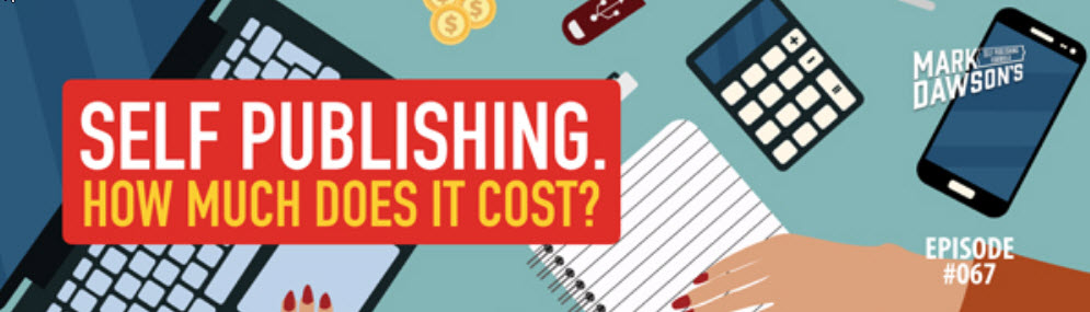 How Much Does It Cost To Self Publish?