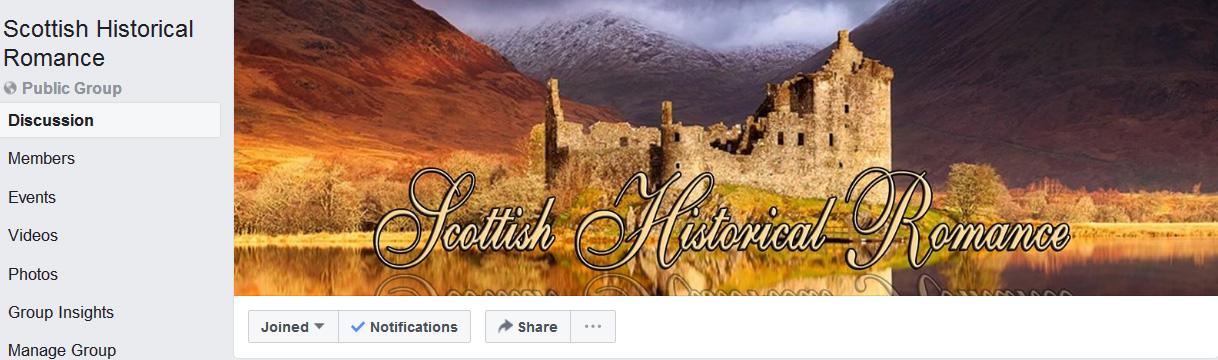 Scottish Histrom