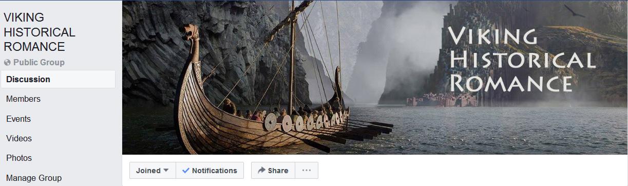 Viking Histrom